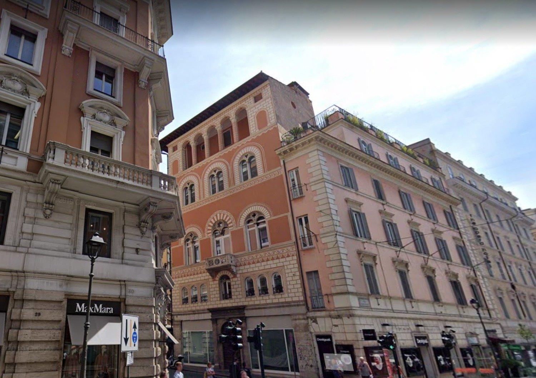 VIA NAZIONALE - AFFITTO LOCALE COMMERCIALE - Fiore Real Estate